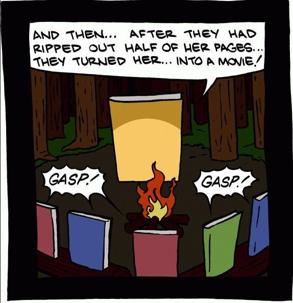 horrorbook