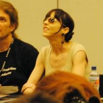 Juliet Landau - Buffy, Angel