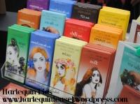 Shakespeare Heroine Chocolates