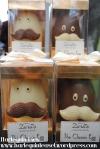 Moustache Eggs