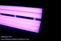 Lightbenches by Bernd Spiecker