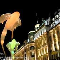 Luminéoles by Porté par le vent