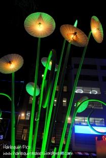 Garden of Light by TILT